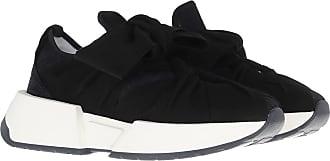Maison Margiela Sneakers - Sneakers Dark Navy Black - black - Sneakers for ladies
