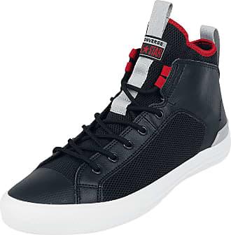 Converse Chuck Taylor All Star Ultra Mid - Sneaker high - schwarz