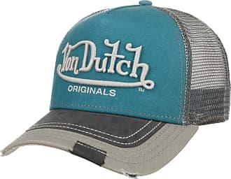d9dd32e85ccd1 Von Dutch Gorra Trucker Premium Logo by Von Dutch