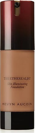 Kevyn Aucoin The Etherealist Skin Illuminating Foundation - Deep Ef 14, 28ml - Brown