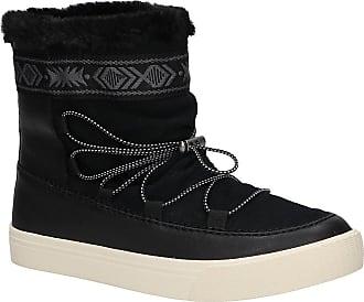 Toms Alpine Boots faux