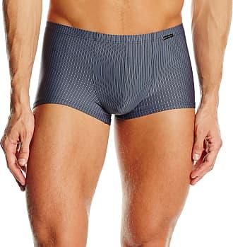 Olaf Benz Mens RED1600 Minipants Boxer Briefs, Blue (Denim 4150), S