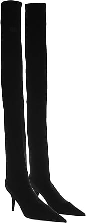 Balenciaga Boots & Booties - Balenciaga Boots Black - black - Boots & Booties for ladies
