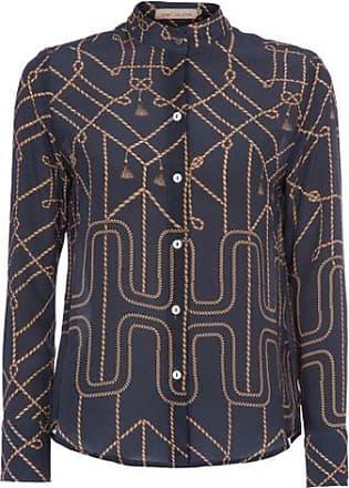 Cori Camisa Estampado Náutica Cori - Azul 187503d4e4d86