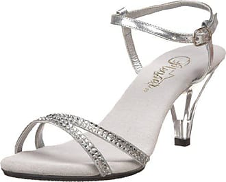 sports shoes b06d0 dc347 Schuhe (Party) in Silber: Shoppe jetzt bis zu −29% | Stylight