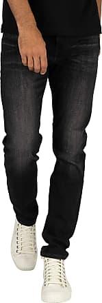 Calvin Klein Jeans CKJO58 Jean, Black, 32-32
