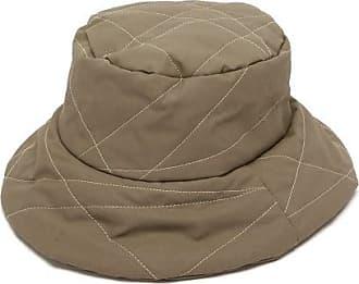 Reinhard Plank Contadino Puff Bucket Hat - Womens - Beige