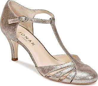 f2637ee3c1a Chaussures En Cuir Jonak®   Achetez jusqu  à −65%