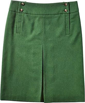 Franken & Cie. Skirt Loden, green
