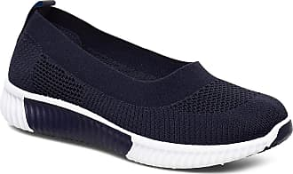 Ilse Jacobsen Sneakers Låga Sneakers Blå Ilse Jacobsen