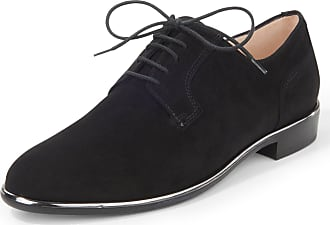 Peter Kaiser Lace-up shoes Peter Kaiser black