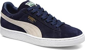 11c35ed4f95a Puma Suede classic eco W - Sneaker für Damen   blau