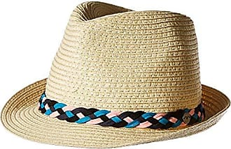 Roxy Womens Sentimiento Straw Hat, natural S/M