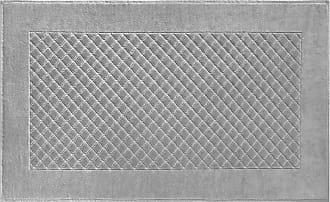 Yves Delorme Etoile - Bath Mat 55x90cm - Platinum