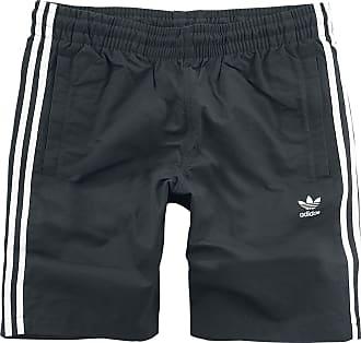 86ef7b2f059fe8 adidas 3-Stripes Swim - Zwembroek - zwart-wit