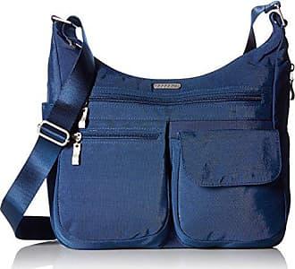 Baggallini Everywhere Travel Crossbody Bag, Pacific