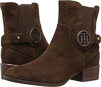 f5d376f323ae4e Tommy Hilfiger Ankle Boots for Women  48 Items