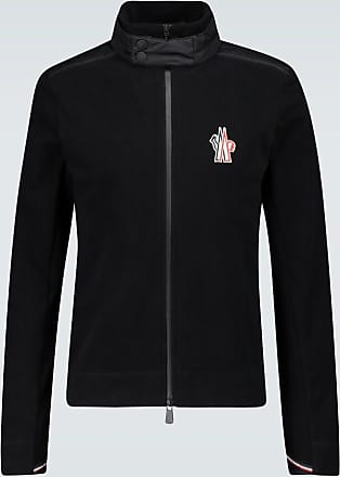 Moncler Cardigan Moncler Grenoble in pile