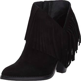 Jessica Simpson Womens Jewles Fashion Boot, Black, 5 UK