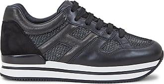 Hogan Sneakers - H222, SCHWARZ, 35.5 - Schuhe
