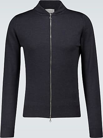 John Smedley Pullover Maclean aus Wolle