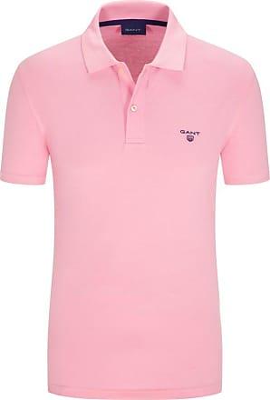 GANT Poloshirt von Gant in Rosa für Herren