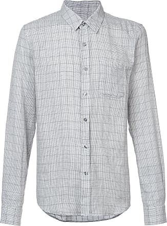 Odin Camisa Enu - Cinza