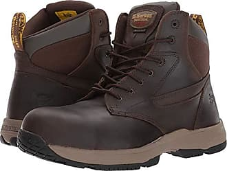 862e5d00ba6 Dr. Martens®: Brown Leather Boots now up to −40% | Stylight