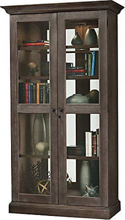 Howard Miller 670-007 Lennon III Display Cabinet