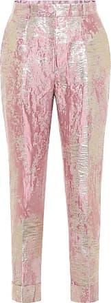 Pantaloni In Tessuto Dolce & Gabbana: Acquista fino a </p>                     </div>                     <div id=