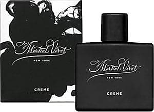 Martial Vivot Mens Creme