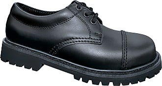 Brandit Phantom 3 Hole Lace-up Shoe Black EU44