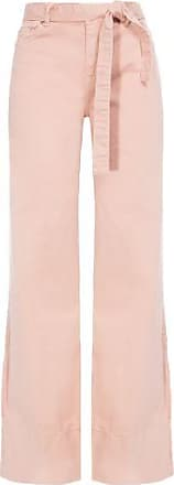 Bobstore Calça Color Power Pantalona Bobstore - Rosa