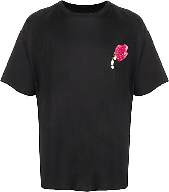 Opening Ceremony Room printed T-shirt - Black