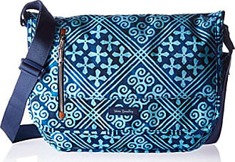 e2a65861e994 Vera Bradley® Messenger Bags − Sale  at USD  45.95+