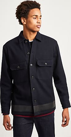 French Connection Melton Shirt