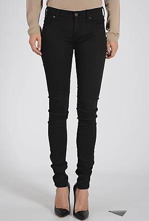0e6a9475611e Ralph Lauren DENIM   SUPPLY 12cm Jeans SUPER SKINNY aus Denim Stretch Größe  25