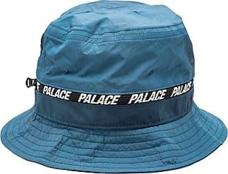 Palace Cappello bucket - Di colore blu
