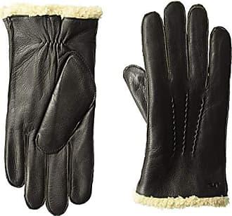 Lindeberg Bridge leather glove Winter Sport Handschuhe J Camping & Outdoor