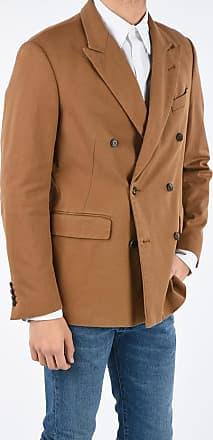 Dries Van Noten 2-button double-breasted blazer size 48