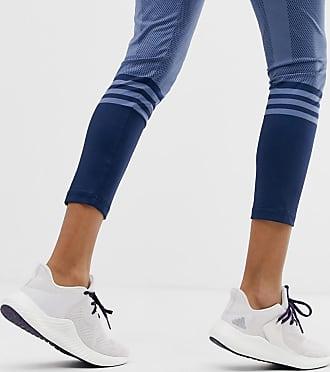 Adidas alpha bounce viola
