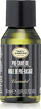 The Art Of Shaving Pre-Shave Oil, Unscented, 1 oz