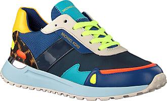 Michael Kors Mehrfarbige/bunte Michael Kors Sneaker Low Monroe Trainer