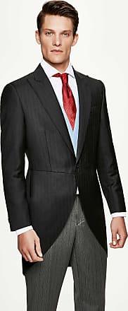 No.14 Savile Row Mens Charcoal Morning Coat   Size 36Regular