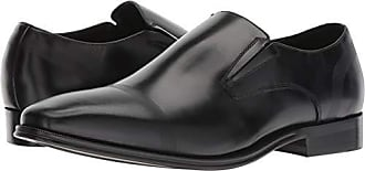 Kenneth Cole Reaction Mens Pure Loafer, Black, 11.5 M US