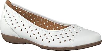 premium selection 74bb2 2cda0 Ballerinas in Weiß: 483 Produkte bis zu −40% | Stylight