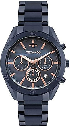 Technos Relógio Technos Feminino Ladies JS25BX/4A