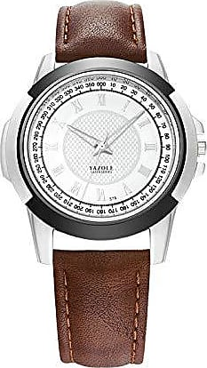 Yazole Relógio de Pulso Luxuoso Yazole D378 (2)