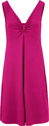 Peter Hahn Strappy dress Peter Hahn bright pink