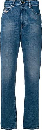 Diesel Calça jeans D-Eiselle 0076X - Azul